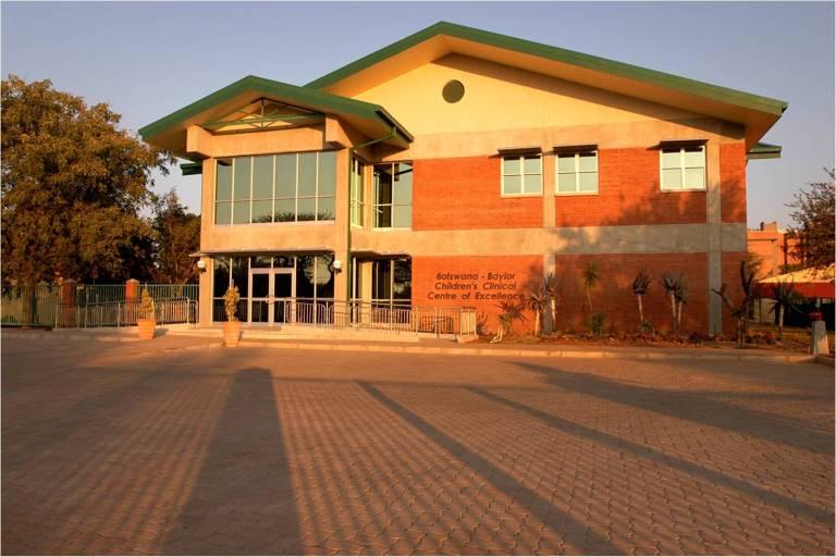 The Botswana-Baylor COE