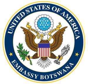 Embassy Emblem