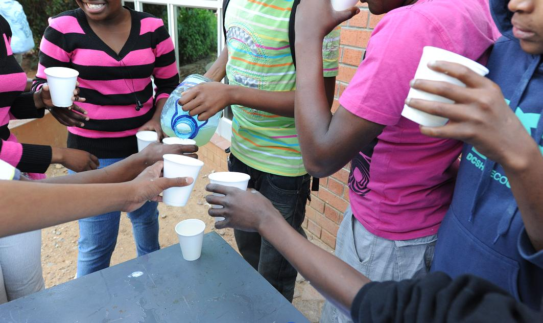 orphaned adolescents in botswana Stepping stones international network news (ssin) reports on a bread crisis in mochudi stepping stones international is a center for orphaned and vulnerable adolescents located in mochudi botswana.