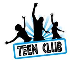 teen club logo